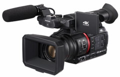 Камкордер Panasonic AG-CX350