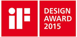 Panasonic завоевала наибольшее количество наград iF Design Awards в 2015 году – 22