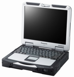 "Toughbook CF-31 - ���������� �������  � ��������� ������� 13,1"" Panasonic"