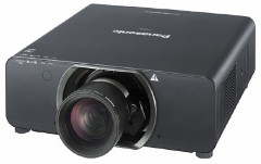 Проекторы Panasonic PT-DS8500
