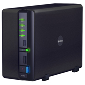 Synology Disk Station  DS209+II