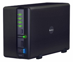 Synology Disk Station  DS210+