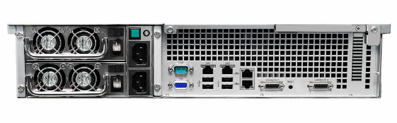 ���������������� 10-�� �������� ������� ���������� �������  Rack  2U Synology Rack Station  RS3412RPxs - ��� �����