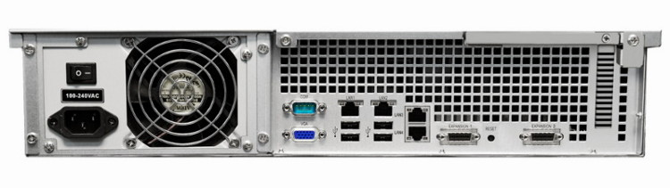 ���������������� 10-�� �������� ������� ���������� �������  Rack  2U Synology Rack Station  RS3412xs - ��� �����