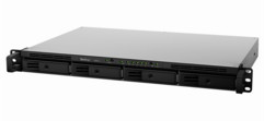 ���������������������� 4-� �������� ������� ���������� ������� 1U Synology Rack Station  RS815