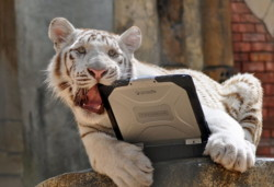 ����� �������� Panasonic Toughbook �� ��������� �� Forbes